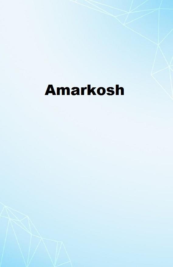 Amarkosh