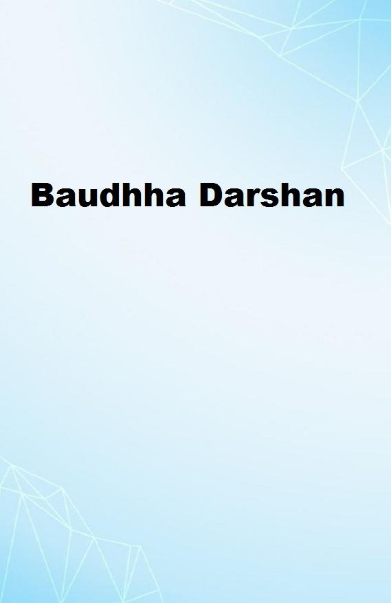 Baudhha Darshan