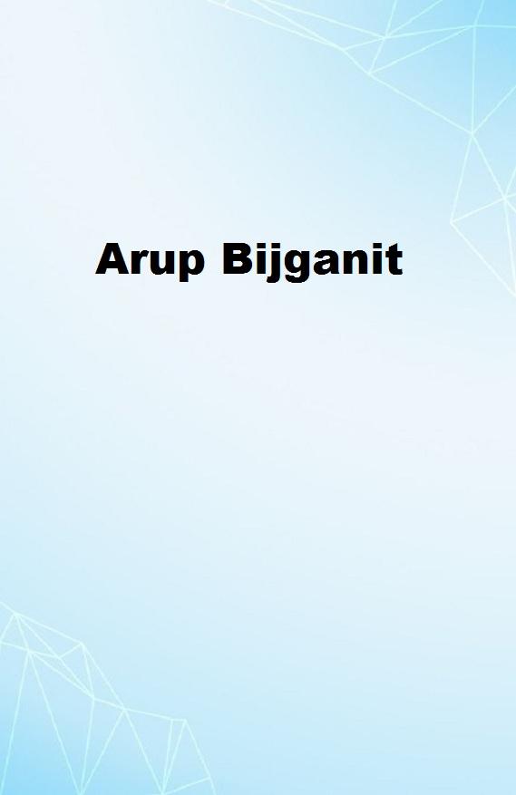 Arup Bijganit