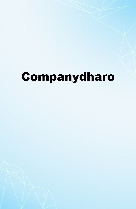Companydharo