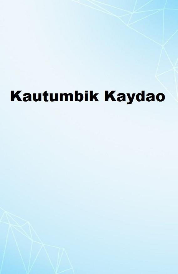Kautumbik Kaydao