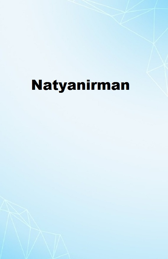 Natyanirman