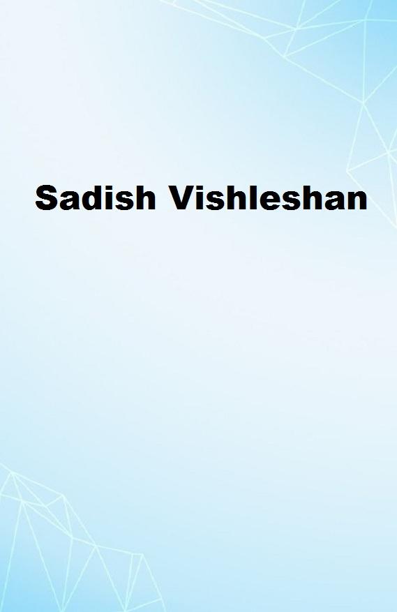 Sadish Vishleshan