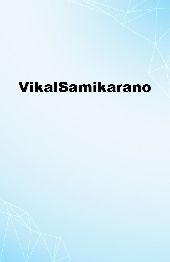 VikalSamikarano